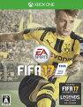 FIFA 17 XboxOne版の画像