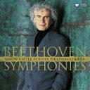 【輸入盤】交響曲全集 ラトル&ウィーン・フィル(5CD) [ ベートーヴェン(1770-1827)