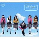 So long ! <TYPE-B>(初回限定 CD+DVD) [ AKB48 ]