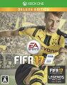 FIFA 17 DELUXE EDITION XboxOne版の画像