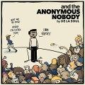 【輸入盤】And The Anonymous Nobody
