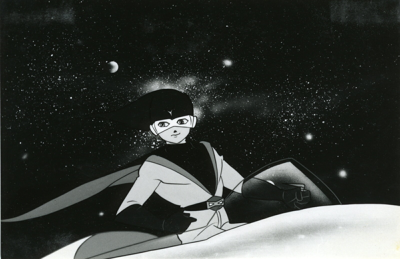 遊星仮面 デジタルリマスター版 スペシャルプライス版画像