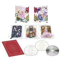 アリスと蔵六 Blu-ray Box 1(特装限定版)【Blu-ray】