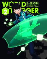 ワールドトリガー 2ndシーズン VOL.2【Blu-ray】