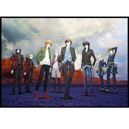 TVアニメ「プレイタの傷」Blu-ray Vol.4