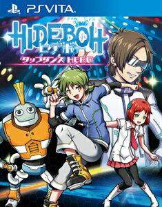 【楽天ブックスならいつでも送料無料】HIDEBOH タップダンスHERO