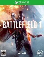 バトルフィールド1 XboxOne版の画像