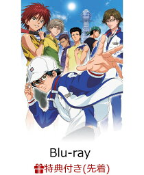 テニスの王子様 OVA ANOTHER STORY Blu-ray BOX(イラストシート付き)