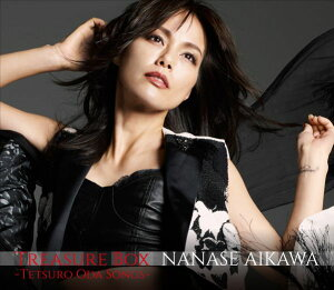 【楽天ブックスならいつでも送料無料】Treasure Box -Tetsuro Oda Songs- [ NANASE AIKAWA ]