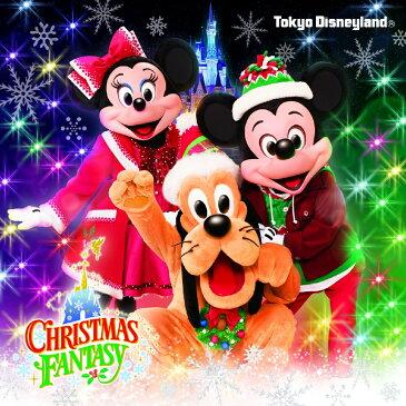 東京ディズニーランド クリスマス・ファンタジー 2017 [ (ディズニー) ]