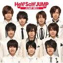 JUMP NO.1(通常仕様) [ Hey! Say! JU...