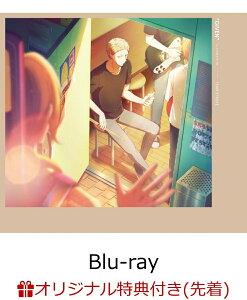 【楽天ブックス限定先着特典+全巻購入特典対象】ギヴン 4(完全生産限定版)(A3ポスター付き)【Blu-ray】