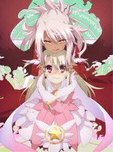 Fate/kaleid liner プリズマ☆イリヤ ツヴァイ! 第1巻【Blu-ray】画像