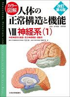 カラー図解 人体の正常構造と機能〈8〉神経系(1)