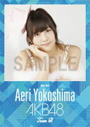 [SOLD OUT](卓上) 横島亜衿 2016 AKB48 カレンダー