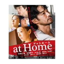 at Home【Blu-ray】 [ 竹野内豊 ]...
