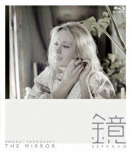 鏡【Blu-ray】 [ マルガリータ・テレホワ ]