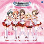 THE IDOLM@STER CINDERELLA MASTER Cute jewelries! 001 [ (ゲーム・ミュージック) ]