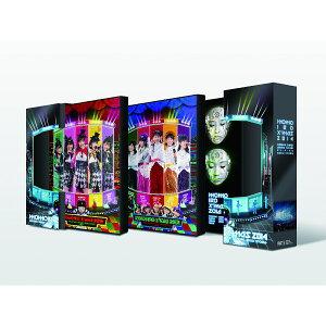 ももいろクリスマス2014 さいたまスーパーアリーナ大会 〜Shining Snow Story〜 Day1/Day2 LIVE DVD BOX【初回限定版】 [ ももいろクローバーZ ]