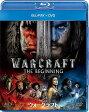 ウォークラフト ブルーレイ+DVDセット【Blu-ray】 [ トラヴィス・フィメル ]