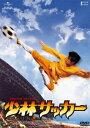 【送料無料】【DVD3枚3000円5倍】少林サッカー [ チャウ・シンチー ]