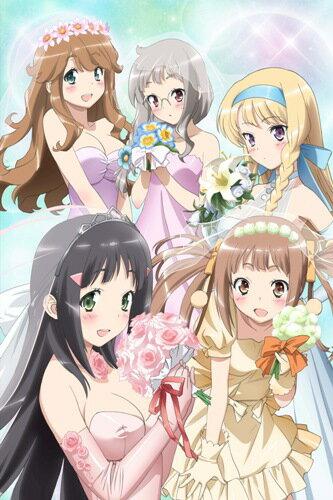 この中に1人、妹がいる! OVA 【Blu-ray】画像