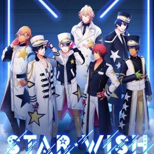 うたの☆プリンスさまっ♪10th Anniversary CD  ST☆RISH Ver.