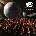 【送料無料】Chage Live Tour 10-11 まわせ大きな地球儀 [ Chage ]