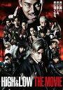 HiGH & LOW THE MOVIE(豪華盤)【Blu-ray】 [ AKIRA ]