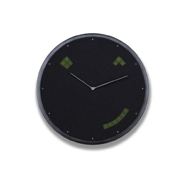 Glance Clock Graphite GC-US-BLK-01