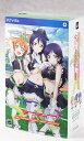 【送料無料】ラブライブ! School idol paradise Vol.3 lily white 初回限定版