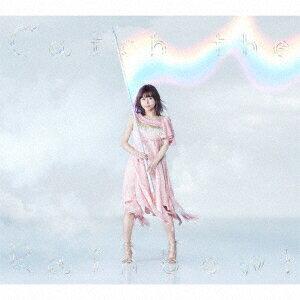 Catch the Rainbow! (初回限定盤 CD+Blu-ray)画像