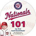 楽天ブックスで買える「Washington Nationals 101 WASHINGTON NATIONALS 101 [ Brad M. Epstein ]」の画像です。価格は2,851円になります。