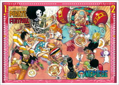 『ONE PIECE』コミックカレンダー 2016