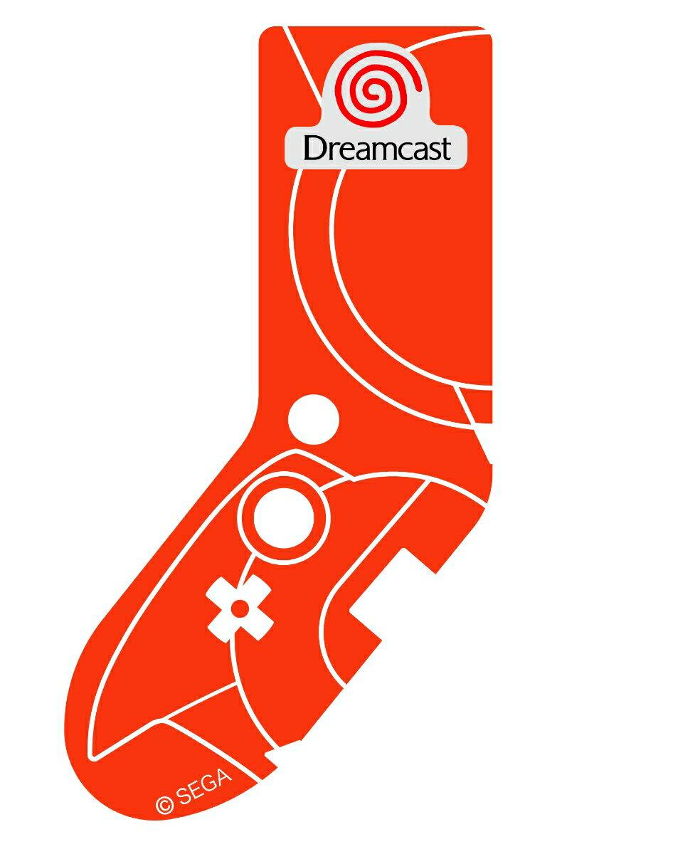 コレクション, その他 Dreamcast Socks Mid