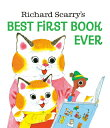 BEST FIRST BOOK EVER!(H) [ RICHARD SCARRY ]