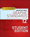 Architectural Graphic Standards ARCHITECTURAL GRAPHIC STANDARD (Ramsey/Sleeper Architectural Graphic Standards) [ American Institute of Architects ]