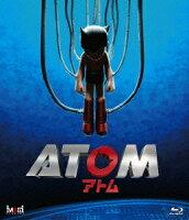 ATOM【Blu-ray】