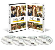 THIS IS US/ディス・イズ・アス シーズン2 DVDコレクターズBOX2