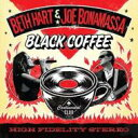 【輸入盤】Black Coffee [ Beth Hart ...
