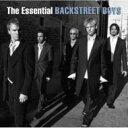 【輸入盤】Essential Backstreet Boys [ Backstreet Boys ]