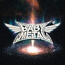 【輸入盤】METAL GALAXY [ BABYMETAL ]