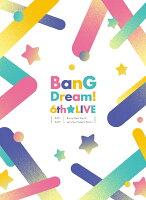 BanG Dream! 6th☆LIVE【Blu-ray】