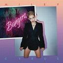 【送料無料】【輸入盤】Bangerz (Dled) [ Miley Cyrus ]