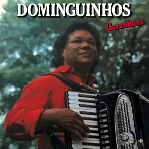【輸入盤】Garanhuns [ Dominguinhos ]