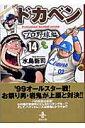 ドカベン プロ野球編(14) (秋田文庫) [ 水島新司 ]の商品画像