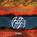 アンテナラスト (初回限定盤B CD+DVD) [ 10-FEET ]