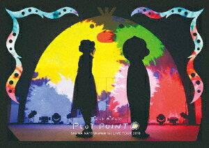 夏川椎菜 1st Live Tour 2019 プロットポイント 【初回生産限定盤】2Blu-ray【Blu-ray】