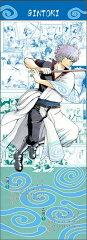 『銀魂』コミックカレンダー 2016