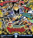 スーパー戦隊シリーズ::獣電戦隊キョウリュウジャー VOL.3【Blu-ray】 [ 竜星涼 ]